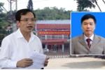 Phó Giám đốc Sở GD-ĐT Sơn La liên quan sai phạm làm lệch kết quả thi