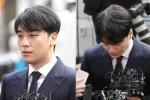 Seungri cúi đầu xin lỗi trong phiên thẩm vấn sau cáo buộc tình dục