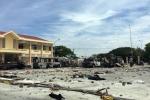 Khởi tố 7 nghi can cầm đầu kích động người dân gây rối ở Bình Thuận