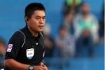 Trọng tài bắt trận Hà Nội vs HAGL từng bị cổ động viên Hải Phòng 'chửi tập thể'