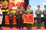 Bộ Công an thưởng những cá nhân, tập thể xuất sắc trong công tác Đoàn
