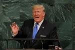 Ông Trump lại lên Twitter đe dọa Kim Jong-un và ngoại trưởng Triều Tiên