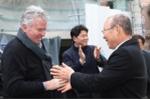 Park Hang Seo mở đường cho HLV Hàn Quốc đến Việt Nam