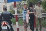 Dàn cảnh móc túi trước cổng bệnh viện Bạch Mai: Kẻ cầm đầu là 'nữ quái' nhiễm HIV