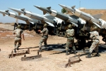 Vì sao vũ khí cũ của Syria bắn hạ được tên lửa hiện đại của Mỹ?