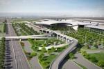 Phương án thiết kế sân bay Long Thành có gì đặc biệt?