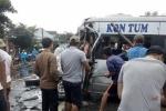 Video: Khởi tố, bắt giam tài xế gây tai nạn khiến 17 người thương vong ở Kon Tum