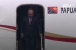 Video: Thủ tướng Papua New Guinea đến Đà Nẵng