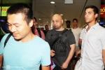 TP.HCM họp khẩn khi Pierre Francois Flores đến tìm Huỳnh Tuấn Kiệt