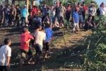 Đi tắm đập, học sinh lớp 8 chết đuối thương tâm