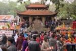 Những ngôi đền, chùa linh thiêng bậc nhất miền Bắc nên đến dịp đầu năm mới