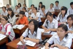 Gần 80.000 thí sinh gấp rút ôn tập tuần cuối cho kỳ thi tuyển vào lớp 10 ở TP.HCM