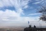 Mỹ muốn công nhận chủ quyền của Israel với Cao nguyên Golan, Nga kịch liệt phản đối