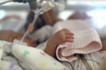 Nghiên cứu mới: Có thể tiên đoán sinh non ở phụ nữ