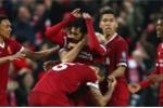 Salah tỏa sáng 'hủy diệt' đội bóng cũ, Liverpool tiến gần chung kết Cúp C1
