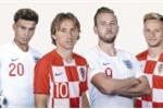 Nhận định Croatia vs Anh bán kết World Cup 2018: Cuộc chiến 'ngựa ô'