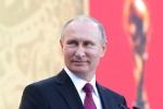 Tổng thống Putin: Đây là những điều nước Nga cần tự hào sau khi World Cup 2018 kết thúc