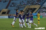 Vô địch lượt đi với kỷ lục bất bại, CLB Hà Nội xuất sắc nhất V-League tháng 5