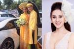 Đây là lý do khiến đám cưới Lâm Khánh Chi 'hot' nhất showbiz Việt