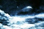 Phi cơ Mỹ bất chấp nguy hiểm, lao vào tâm bão vì sứ mệnh không tưởng