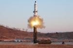 Tướng Nga dự đoán thời điểm tên lửa Triều Tiên có thể vươn đến lục địa Mỹ