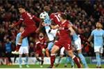 Ghi 3 bàn trong 20 phút, Liverpool thắng thuyết phục Man City