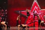 Trực tiếp Vietnam's Got Talent 2014 bán kết 4