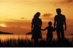 Rơi nước mắt clip về cha mẹ trong lễ Vu Lan