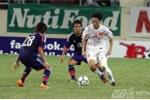 U19 Việt Nam lần thứ 3 gục ngã trước U19 Nhật Bản