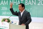 Công bố kết luận vi phạm của nguyên Phó Giám đốc Sở Ngoại vụ Đà Nẵng