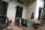 Hai gia đình nghèo hiến đất làm đường giữa Thủ đô
