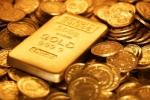 Giá vàng hôm nay 11/3: Vàng trong nước cao hơn vàng thế giới