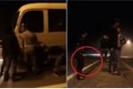 Mang hung khí chặn xe cướp tài sản, thách báo công an ở Phú Thọ: Xác định được nhóm côn đồ