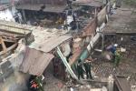 Hiện trường vụ nổ kinh hoàng khiến nhiều người thương vong ở Bắc Ninh