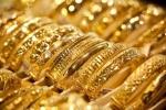 Giá vàng hôm nay 11/4: Giá vàng trong nước chưa mấy ấn tượng