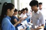 Đại học Công nghệ - ĐH Quốc gia Hà Nội hạ điểm chuẩn năm 2017