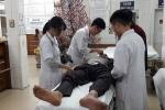 Hơn 2.000 người nhập viện vì đánh nhau ngày Tết: 'Đạo đức xuống cấp, đồng tiền lên ngôi'