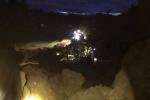 Sạt lở đất khủng khiếp ở Hòa Bình, 19 người bị chôn vùi trong đêm