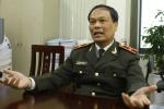 Công an và phóng viên xô xát trên cầu Nhật Tân: Lãnh đạo Cục Pháp chế Bộ Công an nói gì?