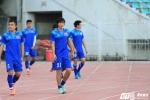 VFF, Yokohama FC tìm phương án chữa chấn thương cho Tuấn Anh