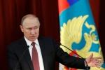 NATO can nhac ket nap Gruzia va Ukraine: Tong thong Putin canh bao dap tra thich dang hinh anh 1