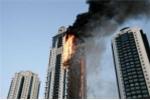Kỹ năng thoát chết trong mọi tình huống khi cháy chung cư