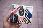 Mở hộp Nokia 3310 giá hơn một triệu đồng ở Việt Nam