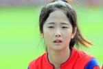Nữ 'sát thủ' xinh đẹp này có thể phá nát giấc mơ World Cup của tuyển Việt Nam