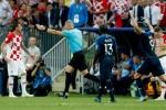 'Quả phạt đền cho tuyển Pháp thật đáng ghê tởm, hổ thẹn'
