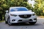 Mazda6 tiếp tục giảm giá sâu đầu 2017 tại Việt Nam