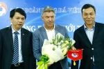Juergen Gede: Ông Tuấn không làm lãnh đạo VFF tôi cũng nghỉ