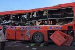 Tai nạn thảm khốc ở Gia Lai: Lãnh đạo Ủy ban ATGT Quốc gia trực tiếp vào hiện trường
