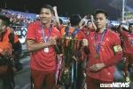 Tuyển Việt Nam dự Asian Cup 2019: Văn Quyết, Anh Đức, Đình Trọng vắng mặt