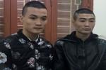 Nam thanh niên nổ súng bắn chết người tại quán internet